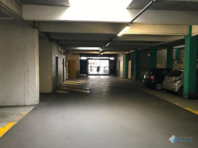 Sale parking spaces Paris 14ème 18000€ - Picture 4