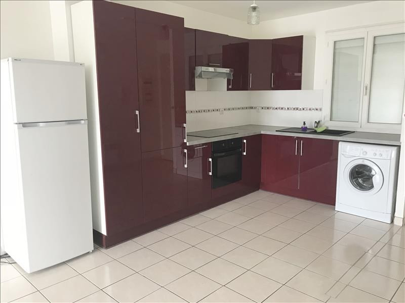 Location appartement Epinay sur orge 890€ CC - Photo 1