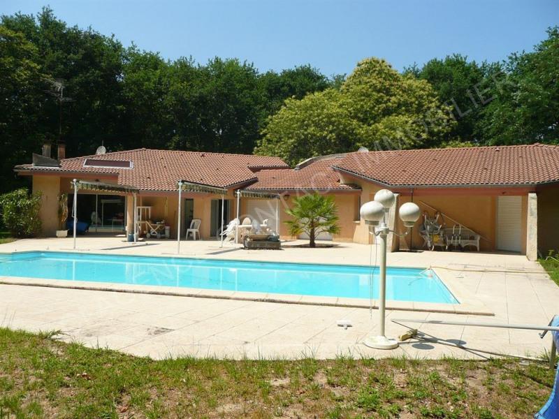 Sale house / villa Mont de marsan 365700€ - Picture 1