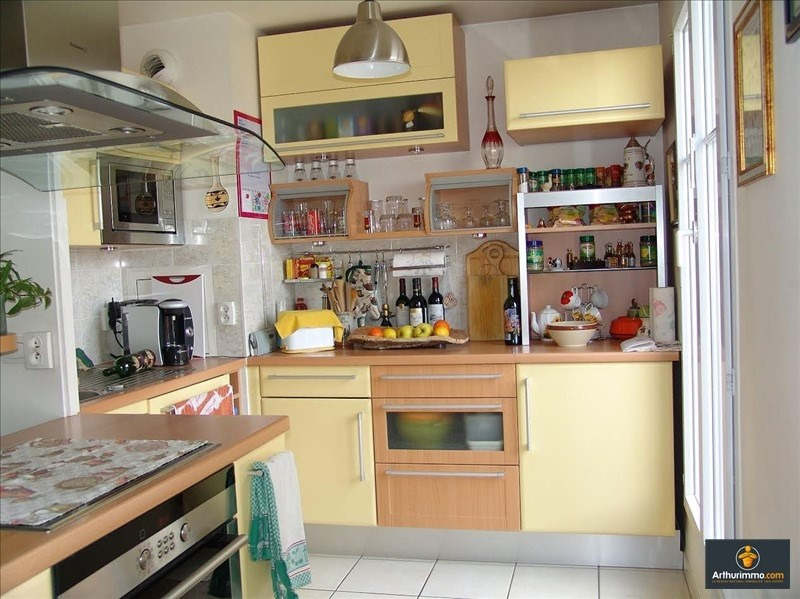 Sale apartment Les pavillons sous bois 325000€ - Picture 4