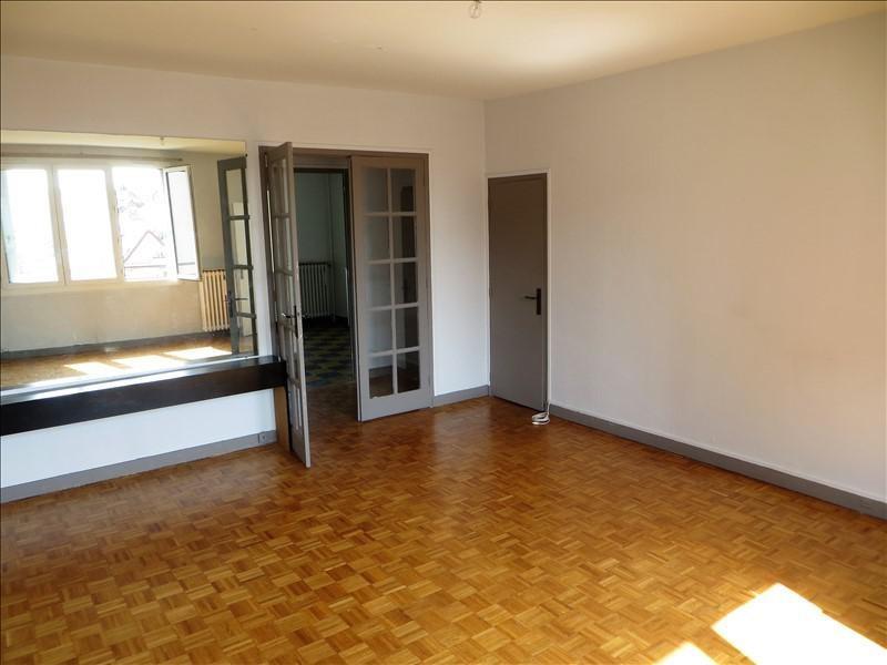 Sale apartment Clamart 248500€ - Picture 4