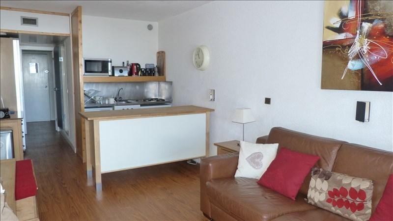 Vente appartement Les arcs 77000€ - Photo 2