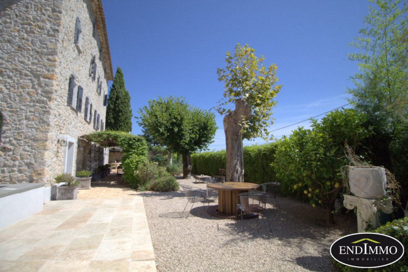 Deluxe sale house / villa Grasse 1680000€ - Picture 9