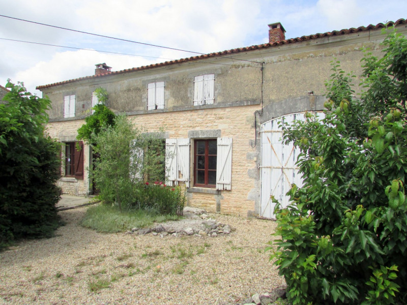 Vente maison / villa Ranville breuillaud 98 100€ - Photo 21