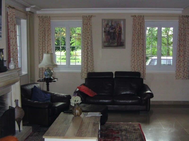 Vente maison / villa Chartres 487000€ - Photo 6