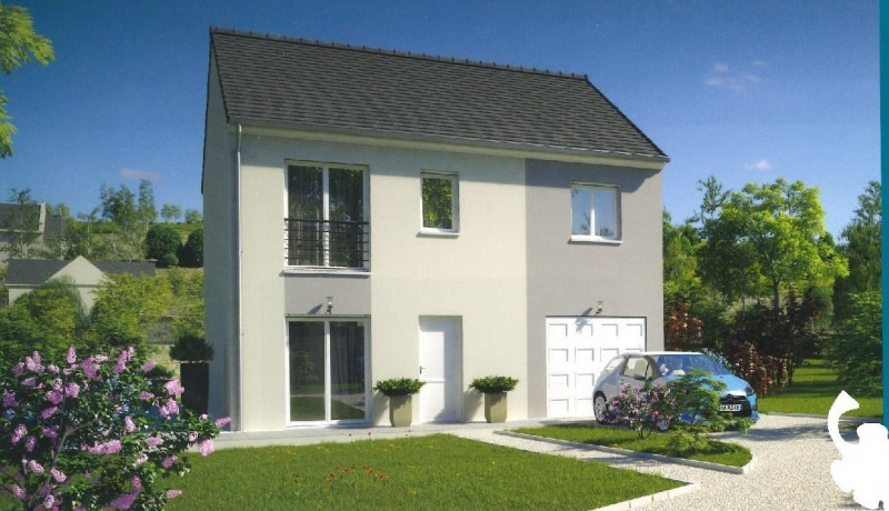 Maison  5 pièces + Terrain 290 m² Corbeil-Essonnes par MAISONS PIERRE