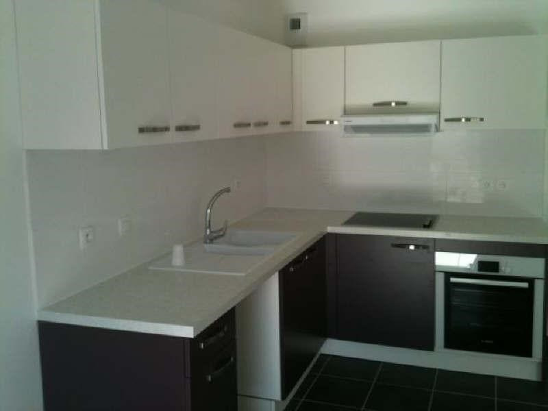 Rental apartment Grenoble 864€ CC - Picture 3