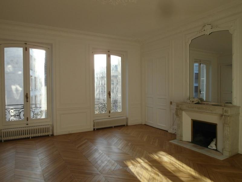 Rental apartment Paris 8ème 3947€ CC - Picture 1