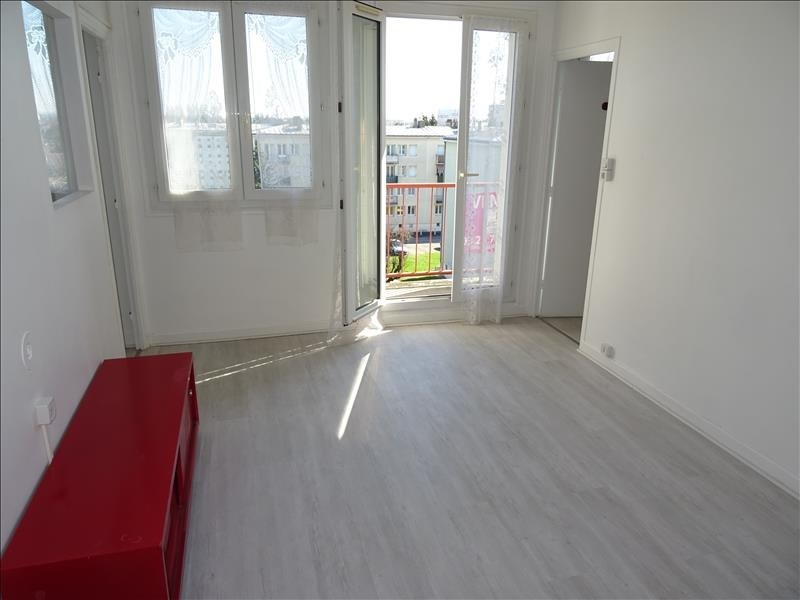 Sale apartment Troyes 52000€ - Picture 1