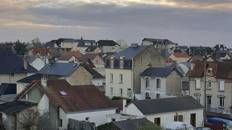 Sale apartment Caen 157900€ - Picture 8