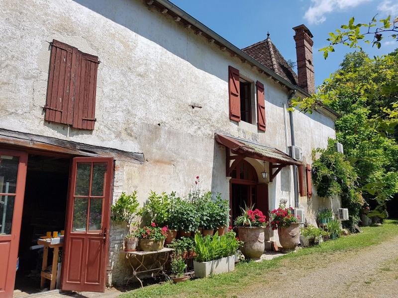 Vente de prestige maison / villa Bellocq 598000€ - Photo 2