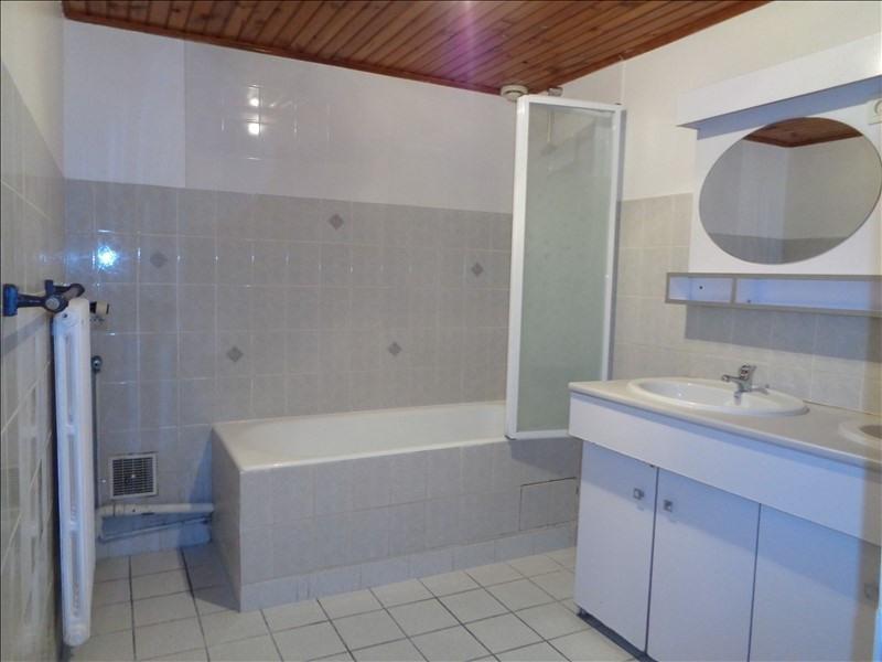 Rental apartment Orsay 800€ CC - Picture 5