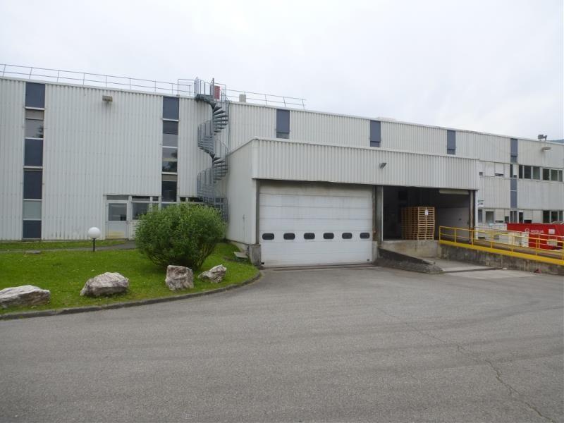 Location Local d'activités / Entrepôt Meylan 0