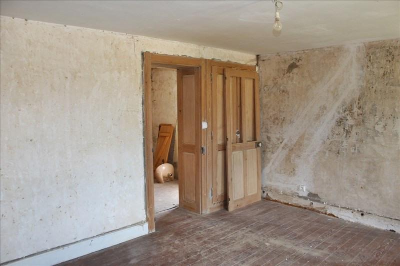 Vente maison / villa Saulxures 35000€ - Photo 2