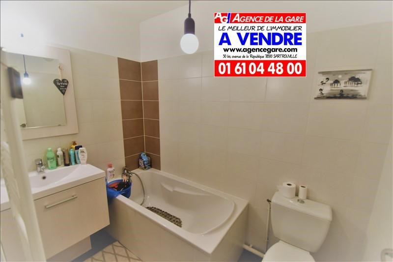 Vente appartement Sartrouville 258000€ - Photo 5
