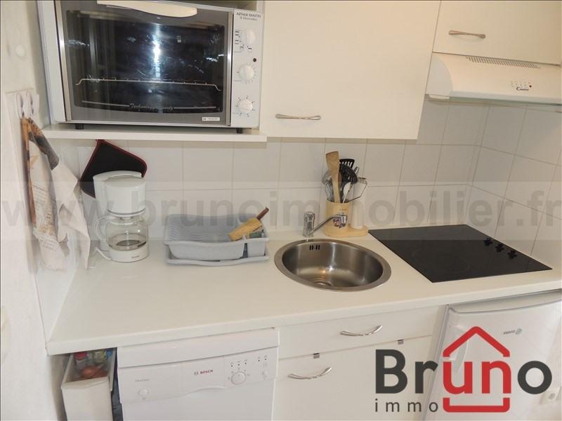 Verkoop  huis Le crotoy 129500€ - Foto 6