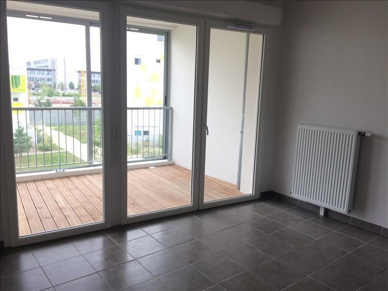 Rental apartment Blagnac 685€ CC - Picture 4
