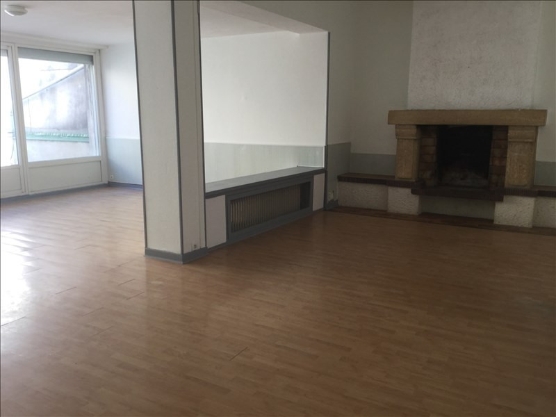 Venta  apartamento Tournon-sur-rhone 145000€ - Fotografía 1