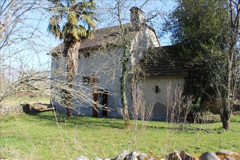 Vente maison / villa Buziet 85000€ - Photo 1