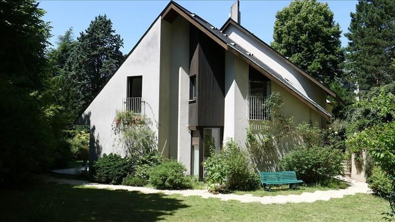 Vente de prestige maison / villa Marnes la coquette 1385000€ - Photo 1