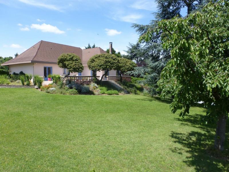 Vente maison / villa Vienne 460000€ - Photo 1
