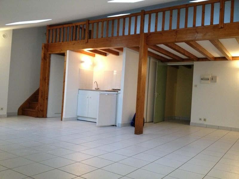 Location appartement Lyon 7ème 581€ CC - Photo 1