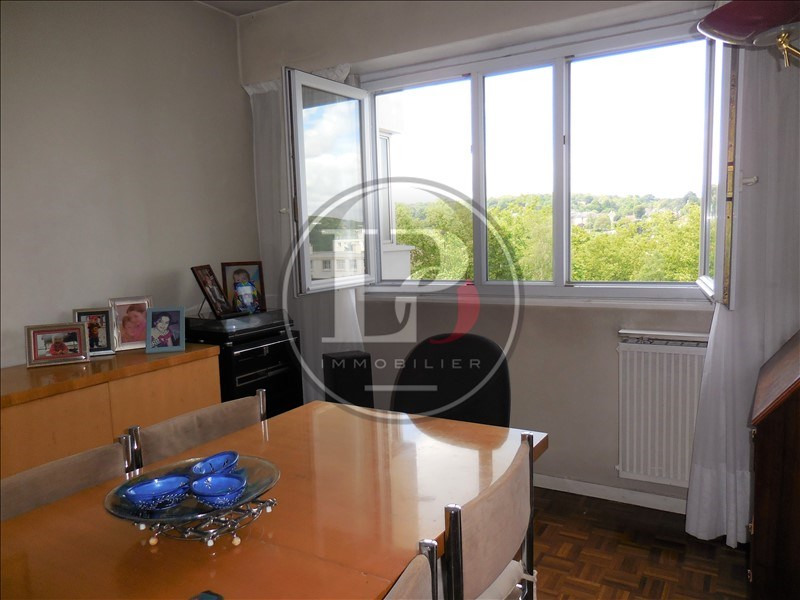 Vente appartement Marly le roi 324 000€ - Photo 6