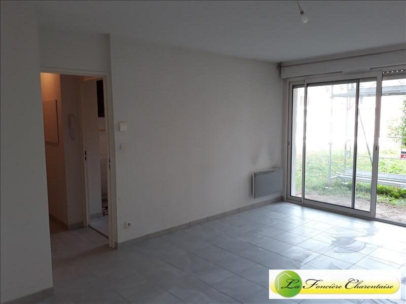 Rental apartment Angoulême 435€ CC - Picture 3