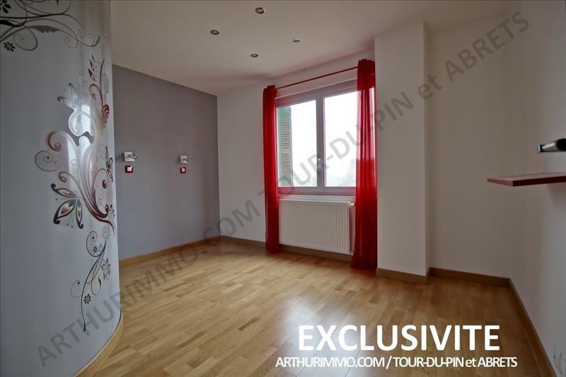 Sale house / villa Aoste 139000€ - Picture 5