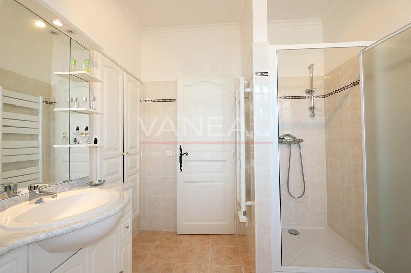 Vente de prestige maison / villa Juan-les-pins 965000€ - Photo 8