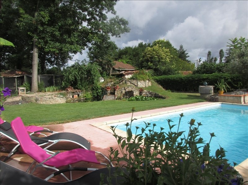Vente maison / villa Montauban 311000€ - Photo 2
