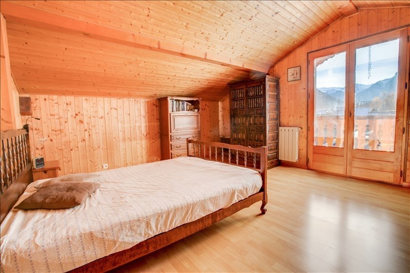 Verkoop van prestige  huis Morzine 850000€ - Foto 7