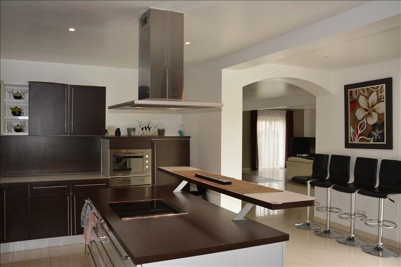 Vente maison / villa Dremil lafage (secteur) 625000€ - Photo 4