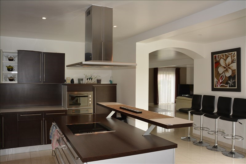 Vente maison / villa Quint (10 mn) 625000€ - Photo 4