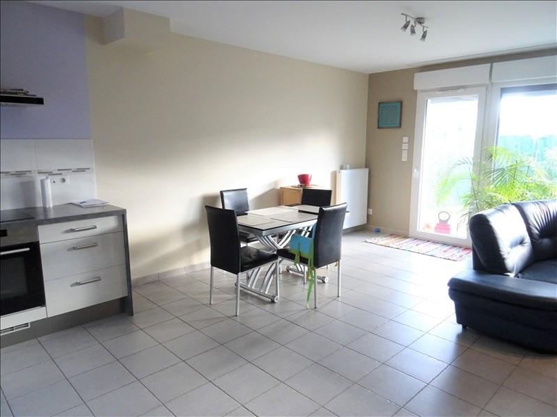 Vente maison / villa Mions 265000€ - Photo 4