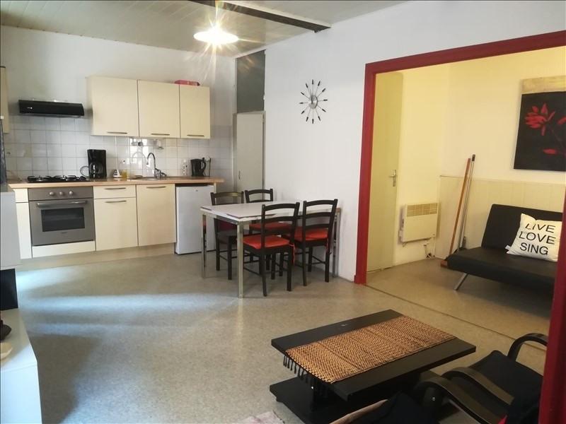 Vente appartement Port vendres 86000€ - Photo 4