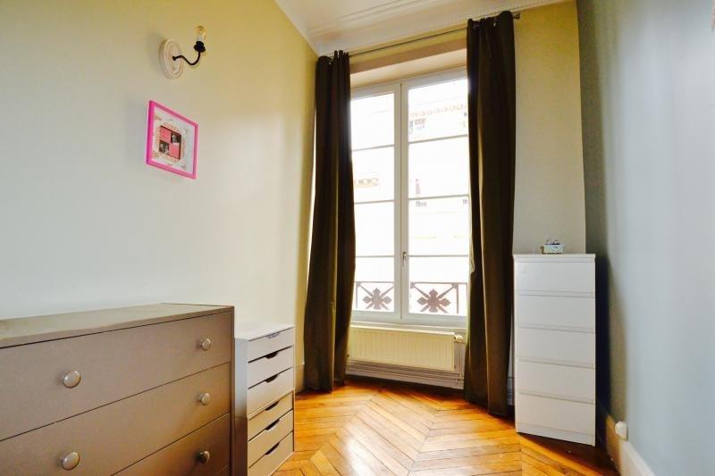 Sale apartment Lyon 2ème 445000€ - Picture 4