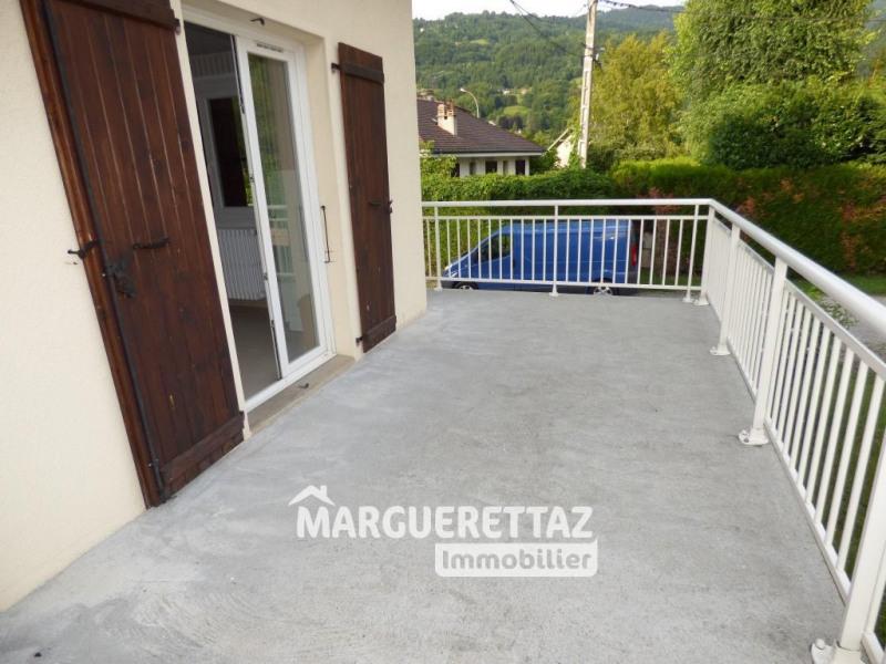 Vente maison / villa Cluses 235000€ - Photo 3