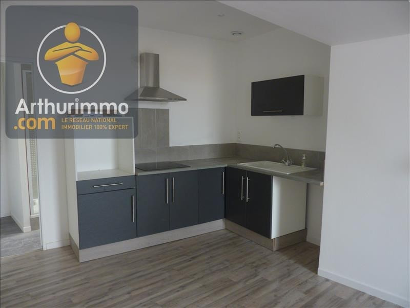 Sale apartment St galmier 130000€ - Picture 6
