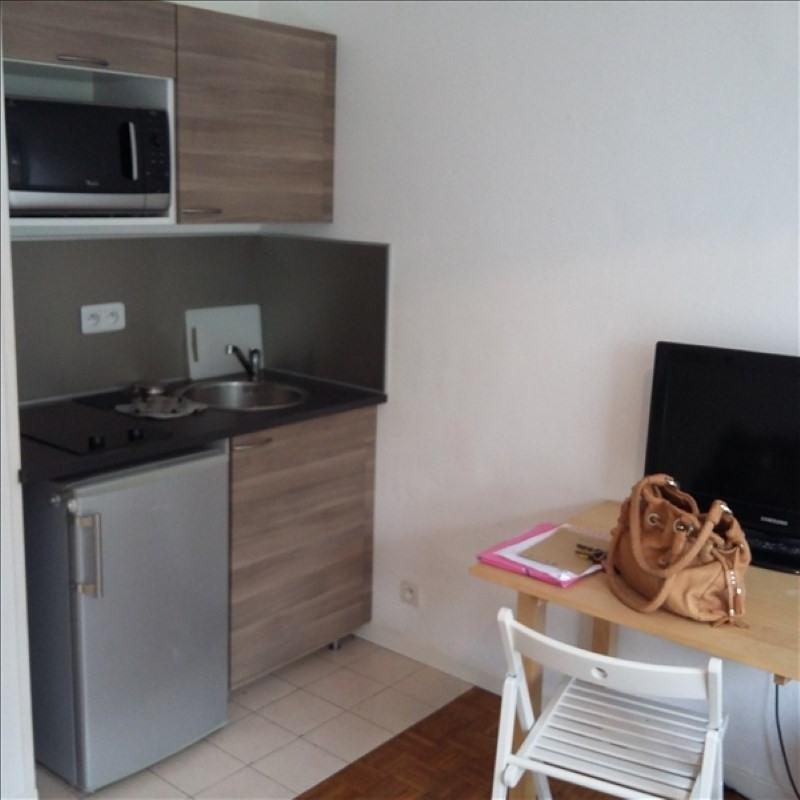 Rental apartment Marseille 8ème 490€ CC - Picture 3