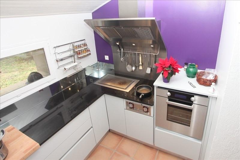Vendita casa Jaillans 493500€ - Fotografia 6