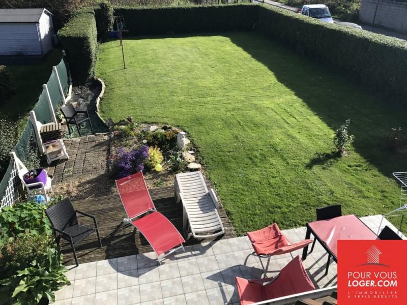 Vente maison / villa Boulogne-sur-mer 233000€ - Photo 8