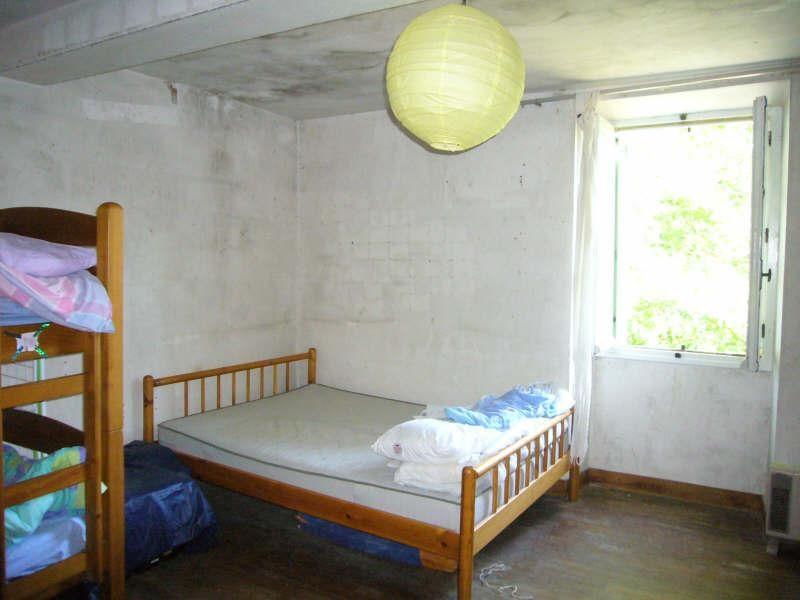 Sale house / villa St pancrace 68000€ - Picture 5