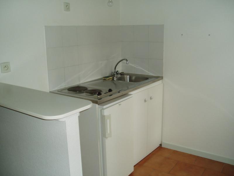 Alquiler  apartamento Honfleur 527€ CC - Fotografía 3