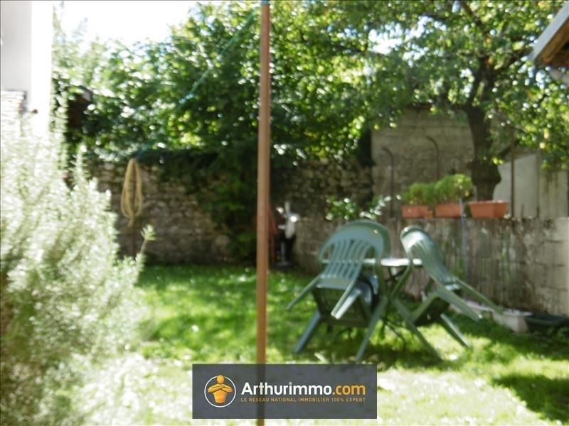Vente maison / villa Yenne 183000€ - Photo 7