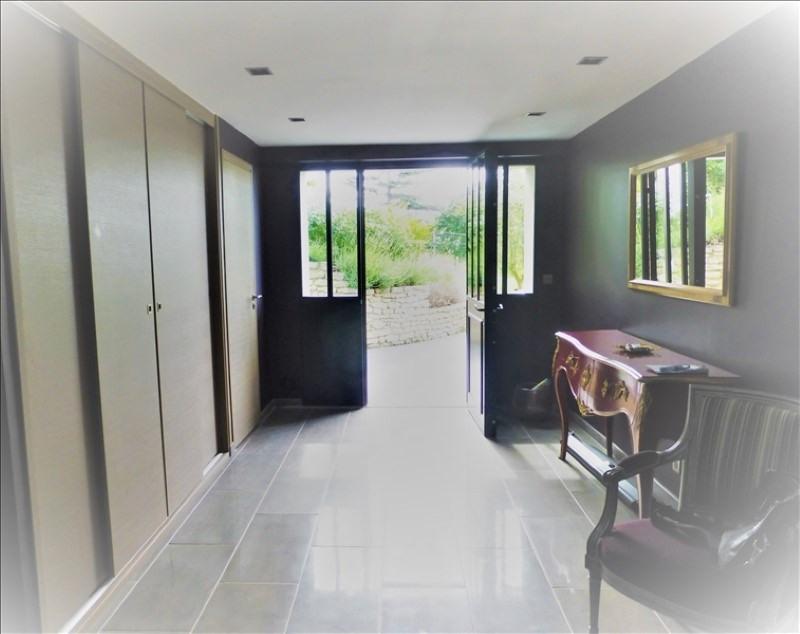 Immobile residenziali di prestigio casa Triel sur seine 840000€ - Fotografia 6