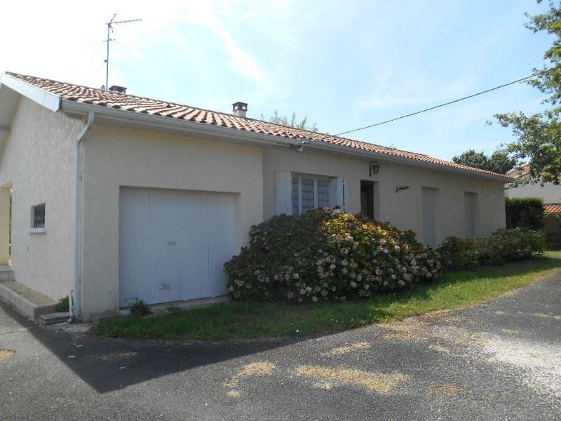 Vente maison / villa Secteur la brede 249000€ - Photo 2