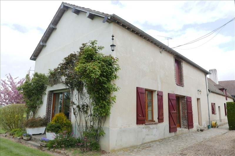 Venta  casa Rambouillet 424000€ - Fotografía 3