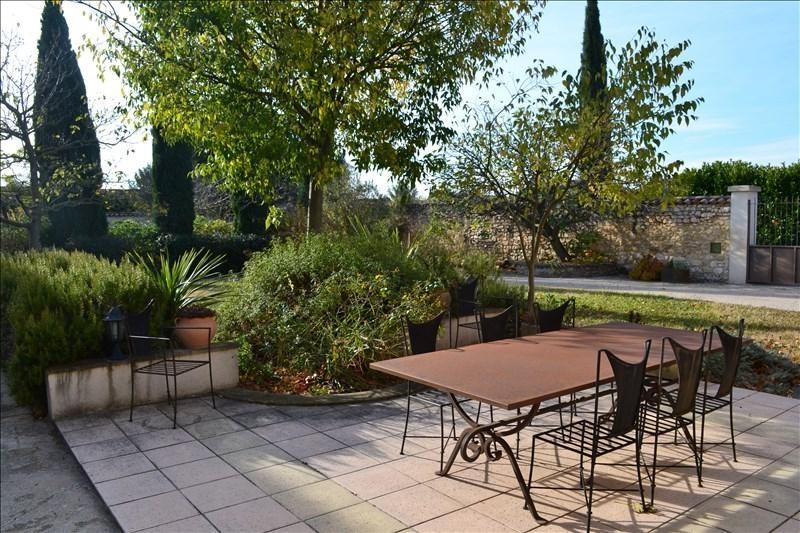 Престижная продажа дом Pernes les fontaines 945000€ - Фото 3