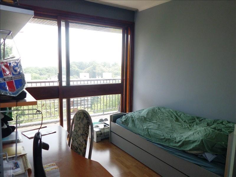 Sale apartment La celle st cloud 355000€ - Picture 6